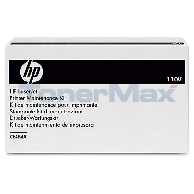 HP CLJ CM3530 FUSER KIT 110V